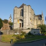 Sainte Waudru-Mons